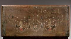 Painted Dower Chest - 219242