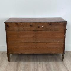 Painted Italian Chest of Drawers Circa 19th Century - 1409168