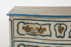 Painted Provencal Commode - 1539052