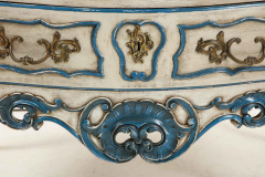 Painted Provencal Commode - 1539053