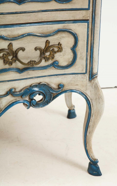 Painted Provencal Commode - 1539055
