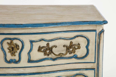 Painted Provencal Commode - 1539056