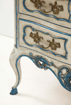 Painted Provencal Commode - 1539058