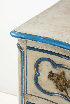 Painted Provencal Commode - 1539059