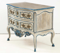 Painted Provencal Commode - 1539060