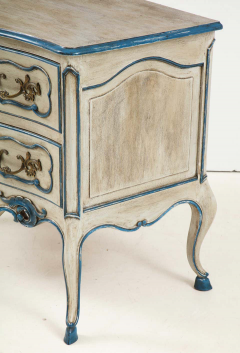 Painted Provencal Commode - 1539061
