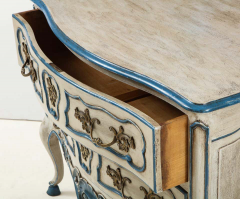 Painted Provencal Commode - 1539063