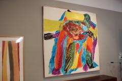 Painting by Gerald Van De Wiele 1962 - 1810309