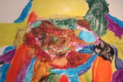 Painting by Gerald Van De Wiele 1962 - 1810312