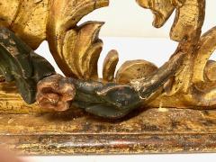 Pair 18th Century Spanish Colonial Altar Candelabra - 1888467