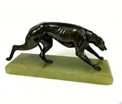 Pair Art Deco Bronze Bookends France C 1930  - 1956011