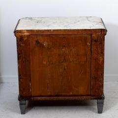 Pair Gustavian Style Chests of Drawers - 1660017