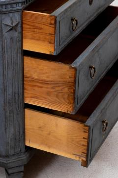 Pair Gustavian Style Chests of Drawers - 1660023