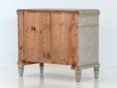Pair Gustavian Style Chests of Drawers - 1675800