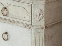 Pair Gustavian Style Chests of Drawers - 1675805