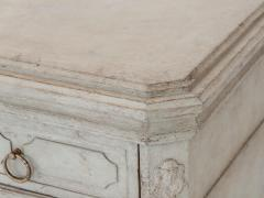 Pair Gustavian Style Chests of Drawers - 1675810