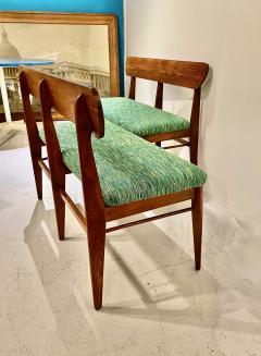 Pair Mid Century Bench - 1892501