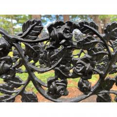 Pair Of 19th Century American Iron Planters - 1575270