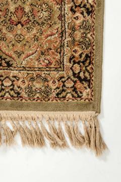 Pair Silk Handmade Area Rugs - 1129972