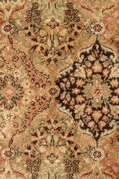 Pair Silk Handmade Area Rugs - 1129973