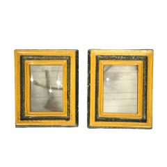 Pair of 18th Century Mirror Frames - 1069799