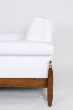 Pair of 1940s Italian Lounge Chairs - 735699