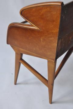 Pair of 1950s Italian Nightstands - 394215