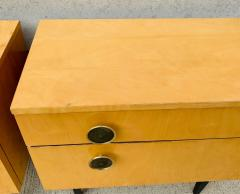 Pair of 1950s Italian Nightstands - 1103532