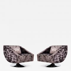 Pair of 1970s Chairs Used in a Famous Movie - 422812