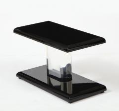 Pair of 1980 s Lucite Tables - 1967306