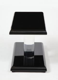 Pair of 1980 s Lucite Tables - 1967307
