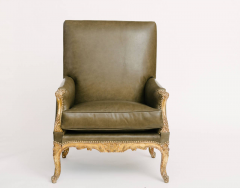 Pair of 19th Century French Louis XV Style Berg res - 584464