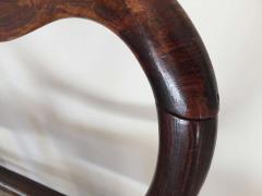 Pair of 19th Century Victorian Walnut Chairs - 1829926