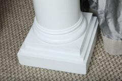 Pair of Architectural Columns - 1099503