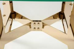 Pair of Architectural Side Tables - 604450