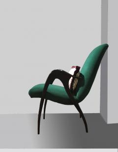 Pair of Armchairs - 894638