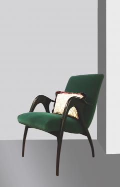 Pair of Armchairs - 894641