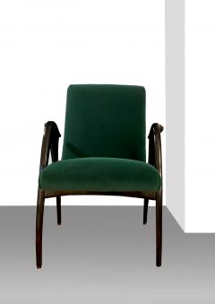Pair of Armchairs - 894642