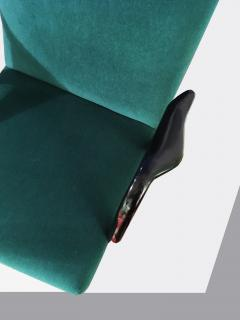 Pair of Armchairs - 894643