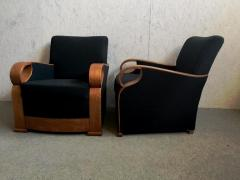 Pair of Armchairs - 1271827