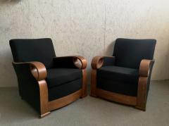 Pair of Armchairs - 1271828