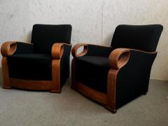 Pair of Armchairs - 1271829