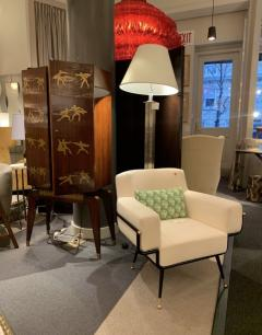 Pair of Armchairs - 1580811