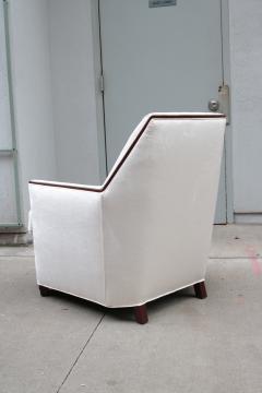 Pair of Art Deco Armchairs - 1208179