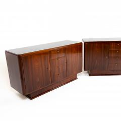 Pair of Art Deco Cabinets - 2060794