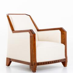 Pair of Art Deco Club Chairs - 2070132