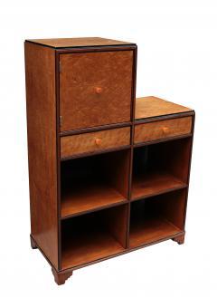 Pair of Art Deco Skyscraper Cabinets - 1193102