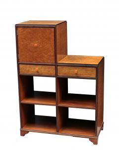 Pair of Art Deco Skyscraper Cabinets - 1193103