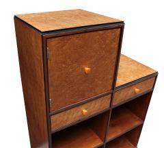 Pair of Art Deco Skyscraper Cabinets - 1193104