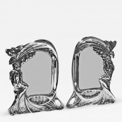 Pair of Art Nouveau Frames Moritz Hacker Austria C 1900 - 1225940
